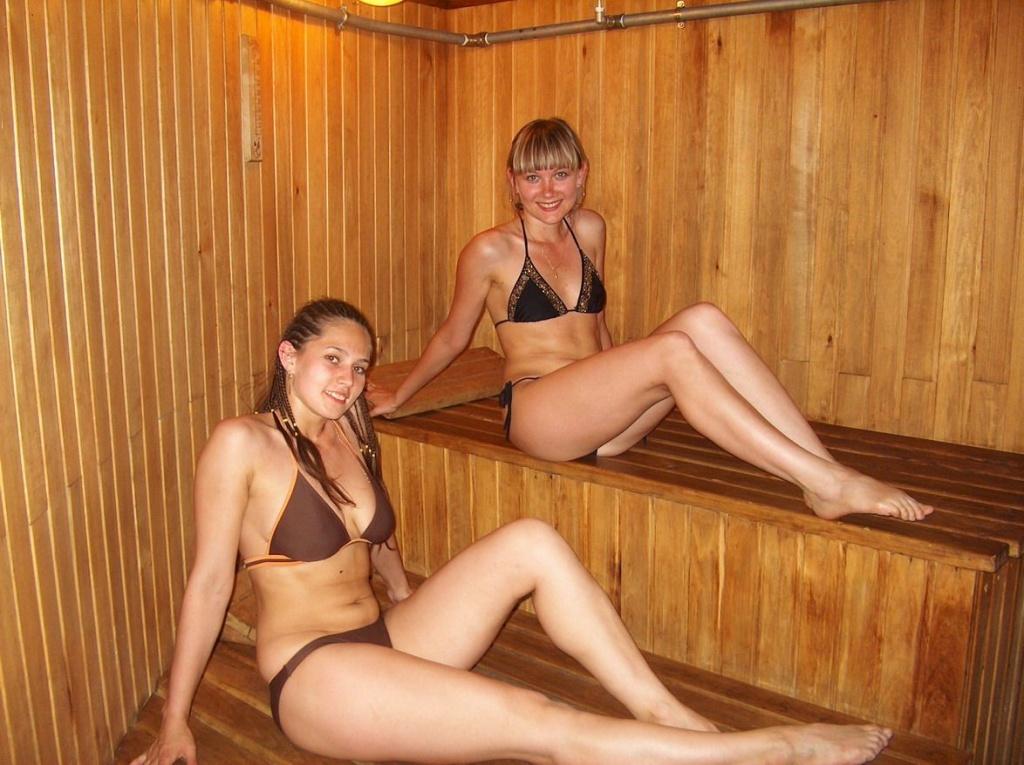 Групповые в бане фото 245-477